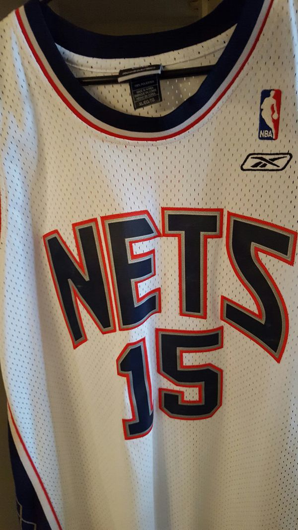 bbbe70e11c09 Vince Carter Nets Jersey for Sale in Hollywood