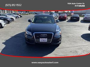 2012 Audi Q5 for Sale in Antioch, CA