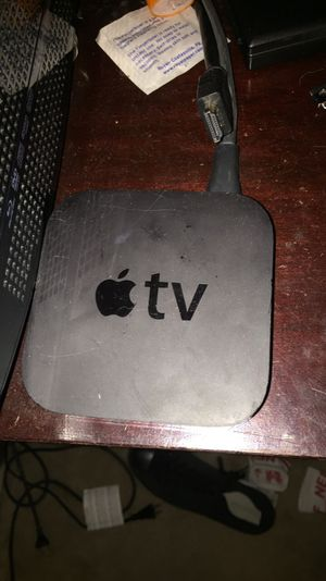 Apple TV 3rd gen! Selling for parts!!! for Sale in Spring, TX