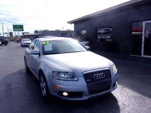 2006 Audi A6 for Sale in Pinellas Park, FL