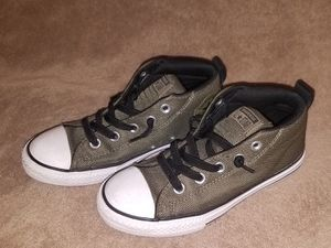 Converse youth size 3 for Sale in Christiana, TN