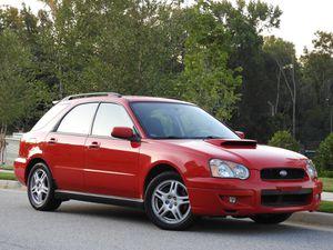 2004 Subaru Impreza One Owner for Sale in Lawrenceville, GA
