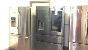 Refrigerator liquidation 05GIX for Sale in Inglewood, CA