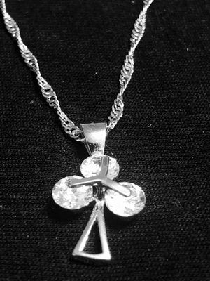 Sterling Silver necklace / Tree design for Sale in Las Vegas, NV
