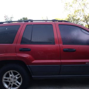 2003 Grand Cherokee for Sale in Fort Lauderdale, FL