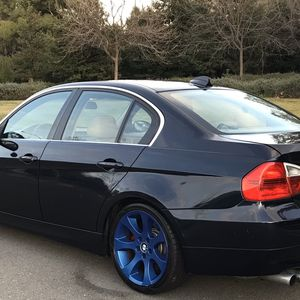 2006 Bmw 330i Blue for Sale in Livermore, CA