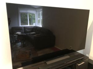 """75"""" Sony tv for sale. for Sale in Seattle, WA"""