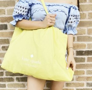 Kate Spade Tote Beach Bag Authentic for Sale in Federal Way, WA