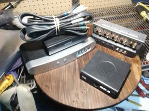 A/V equipment for Sale in Milwaukie, OR