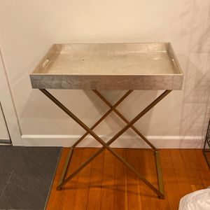 FREE - Pottery Barn Serving Tray for Sale in Seattle, WA