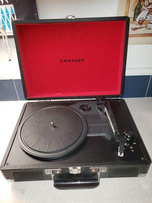 Crosley record player for Sale in Parkland, FL