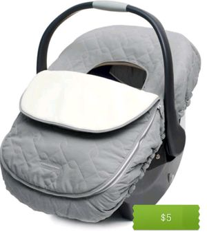Car seat cover for Sale in Charter Township of Clinton, MI