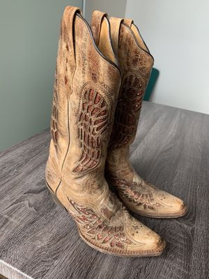CORRAL Leather Boots for Sale in Portland, OR