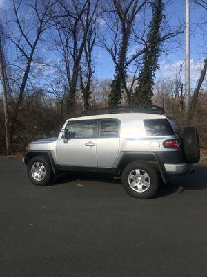 Fj cruiser for Sale in Arlington, VA