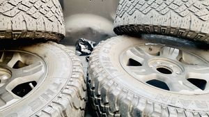 F-150 Tires and Wheels rines for Sale in Phoenix, AZ