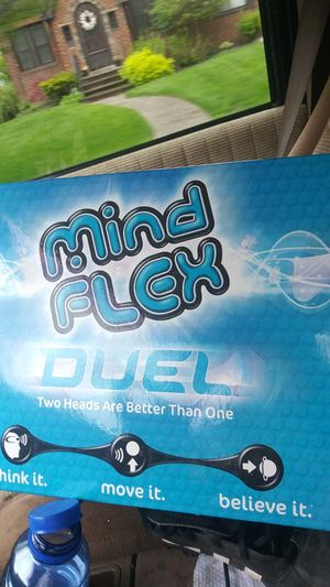 Mindflex duel for Sale in Cleveland, OH