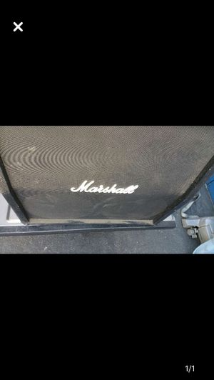 Marshall 4 Way Speaker for Sale in Buena Park, CA