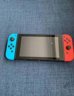 Nintendo switch game for Sale in Brothers,  OR
