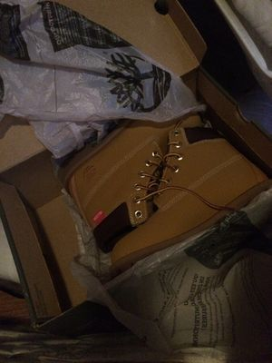 Timberlands size 4 kids for Sale in San Diego, CA