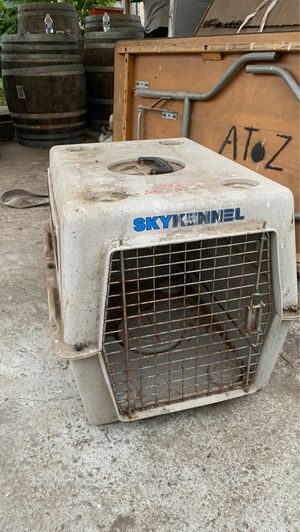 Kennel for Sale in Salinas, CA