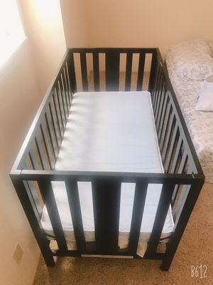 Baby crib never used for Sale in Denver, CO