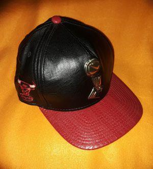 New Era 9Fifty Brand - Chicago Bulls Sports Hat for Sale in La Mesa, CA