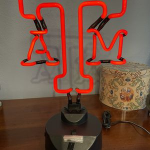 Texas A&M College Neon for Sale in Euless, TX