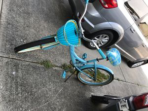 "24"" Girls Bike for Sale in Vancouver, WA"