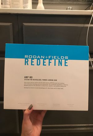 Rodan and Fields Redefine AMP MD System for Sale in Trabuco Canyon, CA