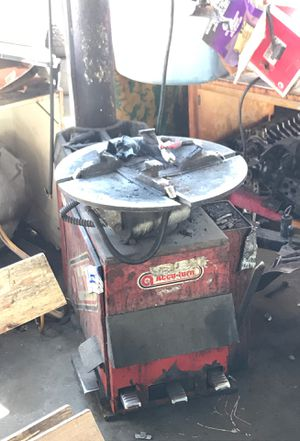 Tire machine for Sale in San Diego, CA