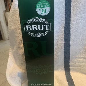 Brut Cologne 25.6oz for Sale in Buffalo, NY
