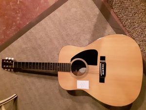 Acoustic Guitar for Sale in S WILLIAMSPOR, PA