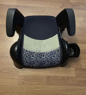 Graco booster seat for Sale in Seattle, WA