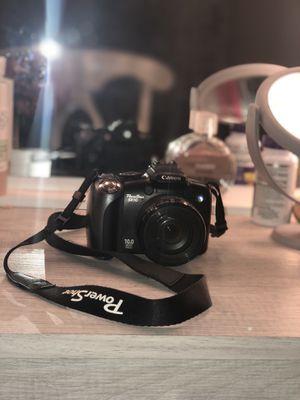 Canon Powershot Sx10is for Sale in Abilene, TX