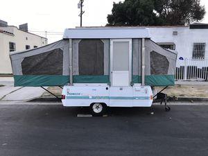1993 Coleman pioneer pop up camper for Sale in Los Angeles, CA