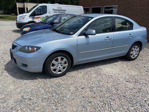 2008 Mazda 3 for Sale in Hampton, VA