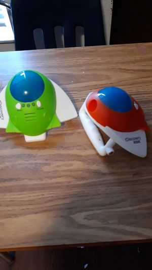 Discovery kids toys green and orange for Sale in Fort Myers, FL