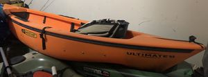 Native Watercraft Ultimate 9.5' Kayak for Sale in Spring, TX
