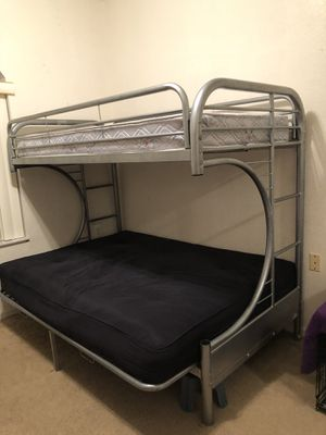 Bunk bed / couch for Sale in Kissimmee, FL