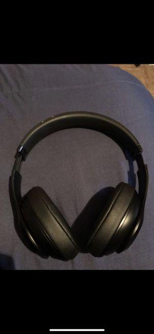 Apple beats studio 3 wireless matte black headphones for Sale in Phoenix, AZ