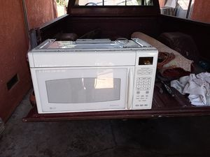 Spacemake xl 1800 microwave for Sale in Hazard, CA