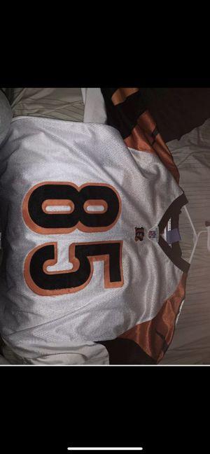 ocho cinco Jersey for Sale in Brandywine, MD