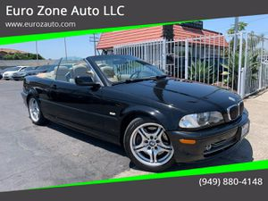2003 BMW 3 Series for Sale in Stanton, CA