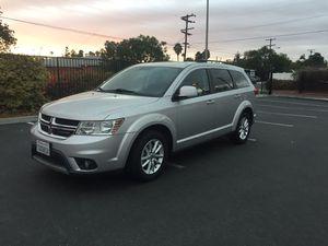 2013 Dodge Journey for Sale in El Cajon, CA