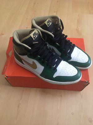 Air Jordan 1 Celtics for Sale in Austin, TX