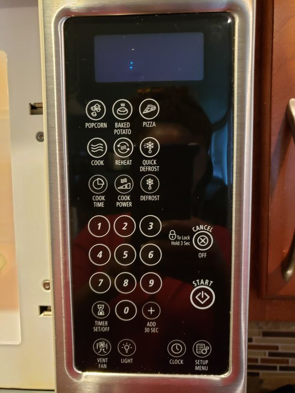 Whirlpool Kitchen appliances