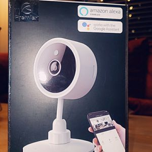 premier smart wifi hd security camera Nanny Cam for Sale in Milwaukie, OR