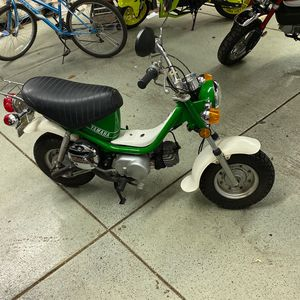 All original 1977 Yamaha chappy for Sale in Schaumburg, IL