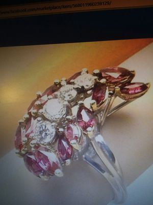 Antique ring for Sale in San Antonio, TX