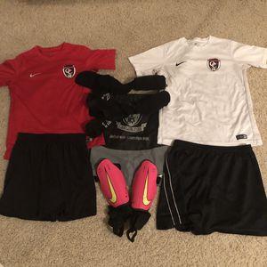 OC Soccer Club Uniforms for Sale in Oregon City, OR